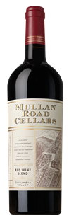 Mullan Road Cellars Red Wine Blend 2013...